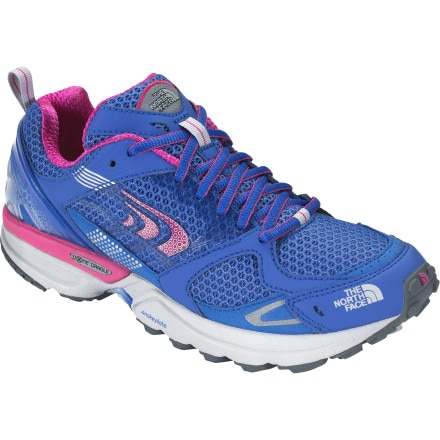 The North Face Double-Track Trail Running Shoe - Women's