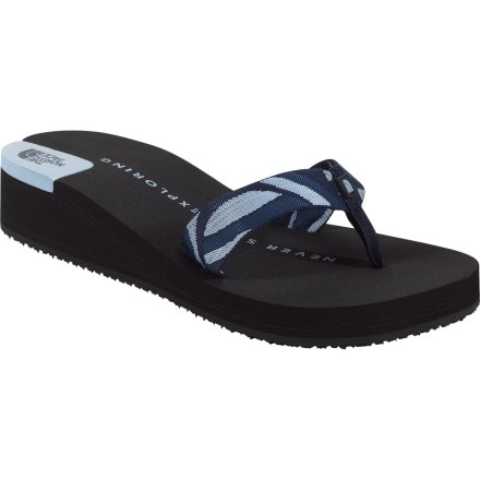 The North Face Wohelo Wedge Sandal - Women's