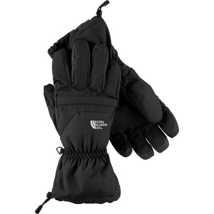 photo: The North Face Men's Etip Glove