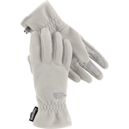 photo: The North Face Women's Pamir WindStopper Glove