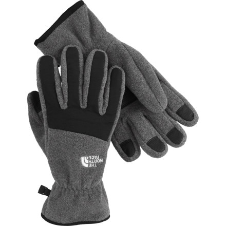 photo: The North Face Denali Glove