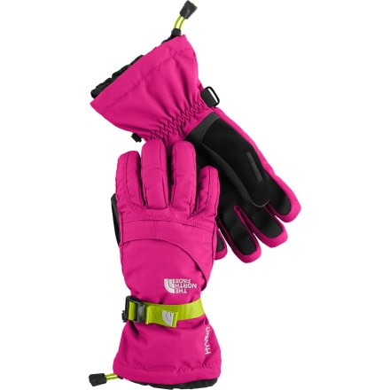 photo: The North Face Girls' Montana Glove