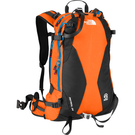 The North Face Patrol 24 Winter Backpack - 1465cu in
