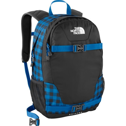 The North Face Skipper Backpack - 1830cu in