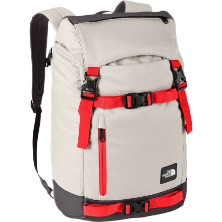 The North Face Pre-hab Backpack - 1710cu in