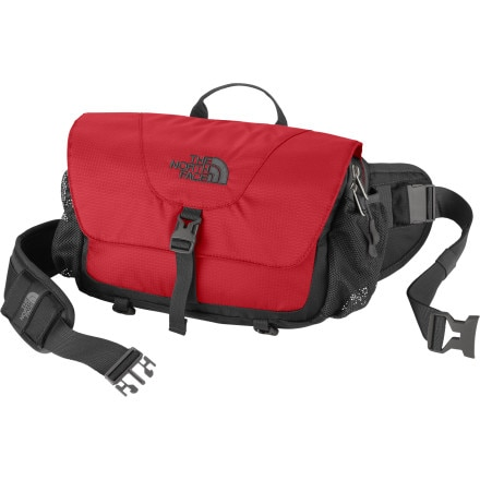 photo: The North Face Convert Lumbar lumbar/hip pack
