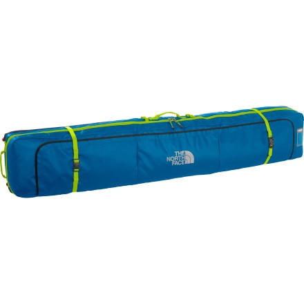 The North Face Base Camp Ski Roller Bag