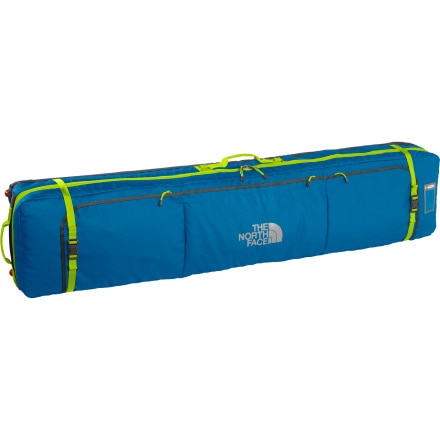 The North Face Base Camp Board Roller Bag