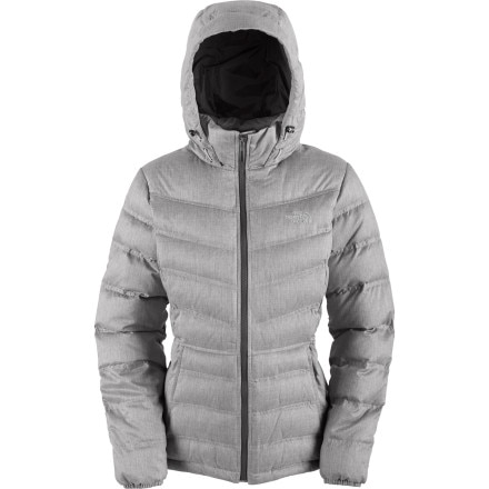 photo: The North Face Mystique Hoodie