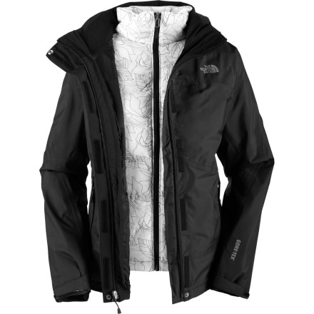 The North Face Mountain Light Triclimate Jacket - Women's