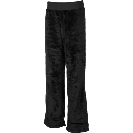 The North Face Mossbud Fleece Pant - Women's
