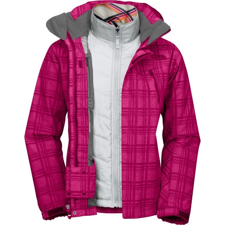 The North Face Amendment Triclimate Jacket - Women's