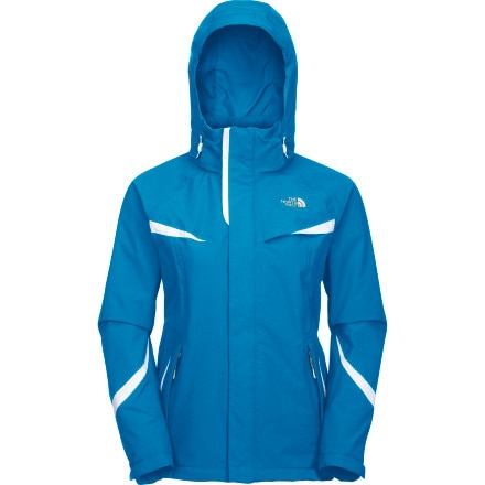 The North Face Bitsy Jacket