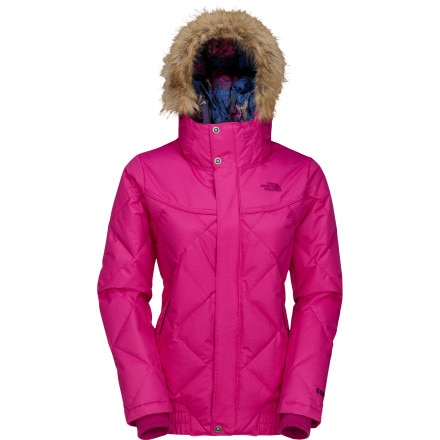 The North Face Move Down Jacket - Women's