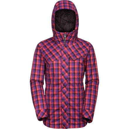 The North Face Socializer Jacket - Women's