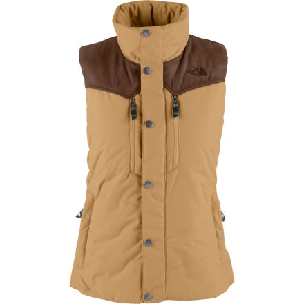 The North Face Socializer Vest - Women's