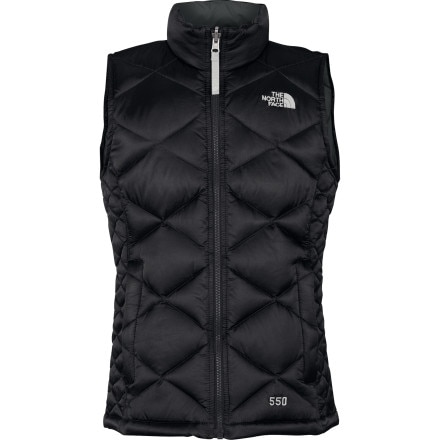 The North Face Aconcagua Down Vest - Girls'
