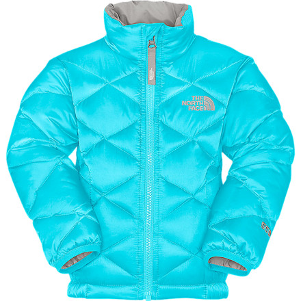 The North Face Aconcagua Down Jacket - Toddler Girls'
