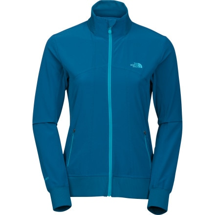 The North Face Out The Door Softshell Jacket - Women's