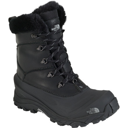 photo: The North Face McMurdo Boot