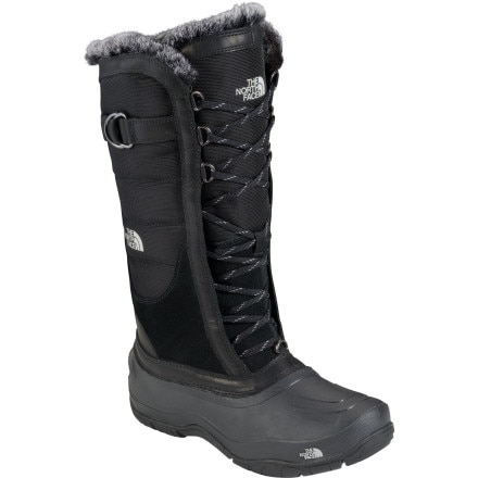 photo: The North Face Women's Shellista Lace Boot