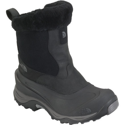 The North Face Greenland Zip II Boot - Women's