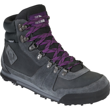 photo: The North Face Back-To-Berkeley 68 Boot