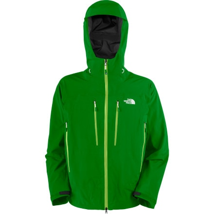 photo: The North Face Half Dome Jacket