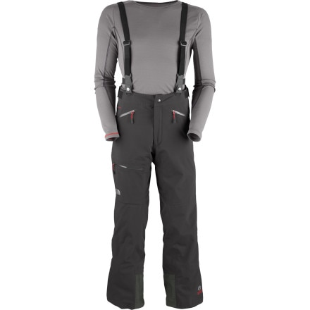 photo: The North Face Potosi Pants