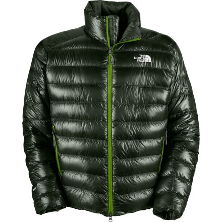 The North Face Diez Down Jacket - Men's