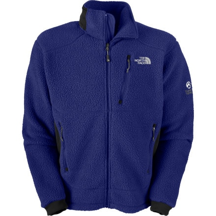 photo: The North Face Men's Scythe Jacket