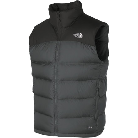 photo: The North Face Nuptse Vest