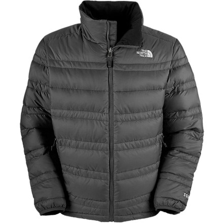 photo: The North Face Aconcagua Jacket