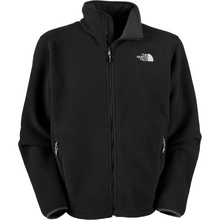 The North Face Pumori Fleece Jacket - Men's