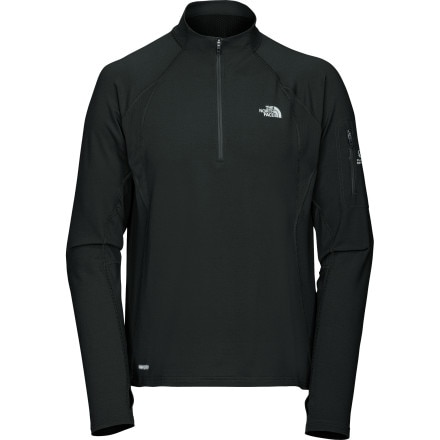 The North Face Impulse 1/4-Zip Top - Long-Sleeve - Men's