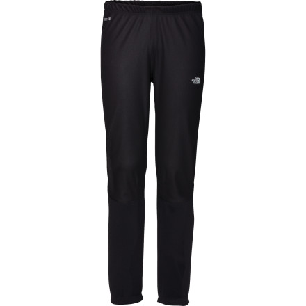 photo: The North Face Windstopper Hybrid Fitted Pant
