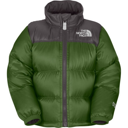 The North Face Throwback Nuptse Down Jacket - Infant Boys'