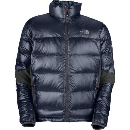 The north face verdi down jacket