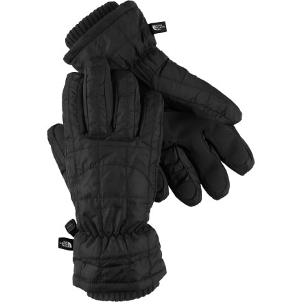 The North Face Metropolis Gloves - Women's