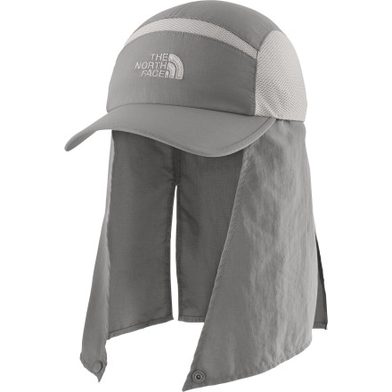 photo: The North Face Badwater Mullet Hat sun hat