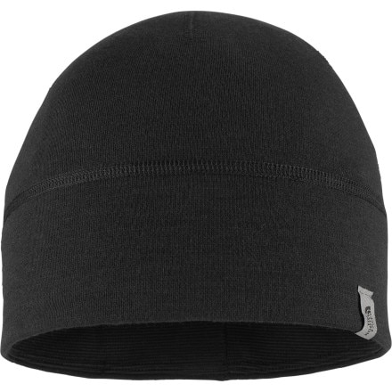 photo: The North Face Aries Skully winter hat