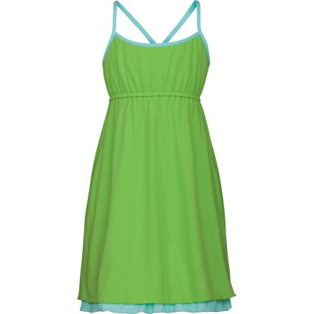 The North Face Reversible Natalie Dress - Girls'