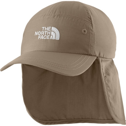 photo: The North Face Mullet Hat sun hat