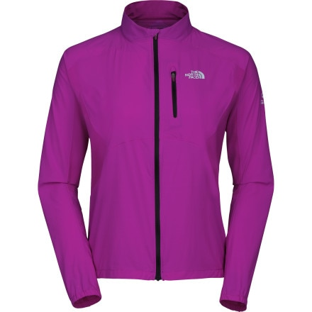 The North Face Better Than Naked Cool Jacket
