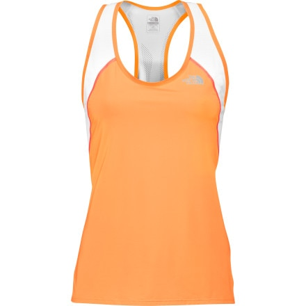 The North Face Better Than Naked Cool Singlet - Women's