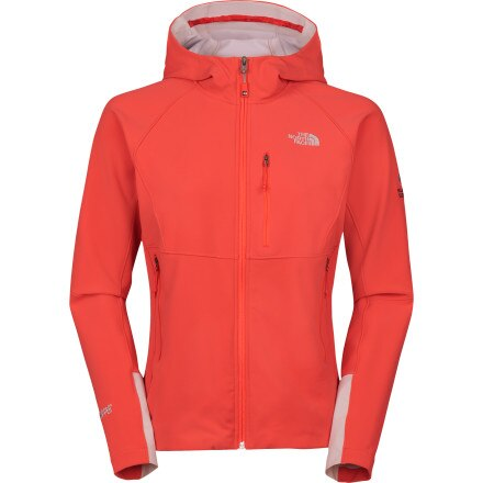 The North Face Alpine Project WS Soft Shell Jacket - Women's