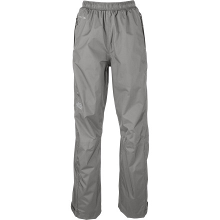 photo: The North Face Women's Venture Pant
