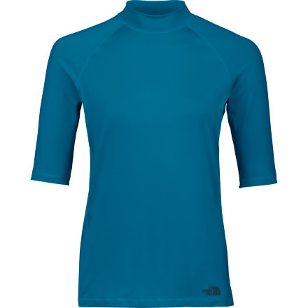 The North Face Class V Mock Shirt - Short-Sleeve - Women's