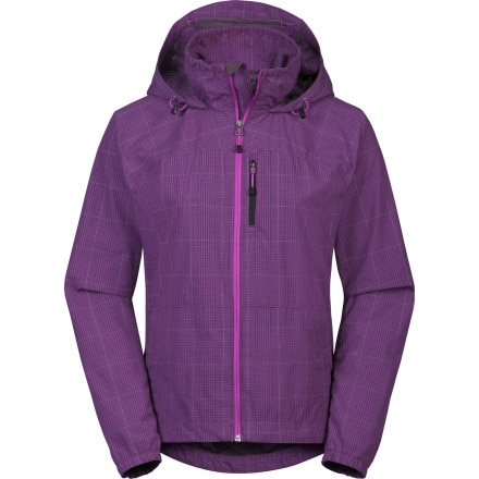 The North Face Snake Wind Jacket - Women's