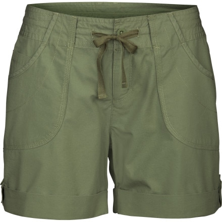 The North Face Robertson Short - Women's